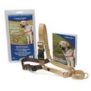 Radio Systems P-EWHHCPPU Easy Walk Harness Clamshell - 3/8