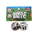 Petsport Usa Catnip Jungle Balls - 2 Pack