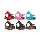 Puppia Harness - Soft B Vest Red Lg