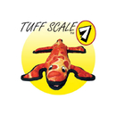 Tuffy'S Desert Series - Lizzy The Lizard (#7 Tuff Scale)