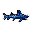 Tuffy'S Sea Creatures - Shack The Shark (#6 Tuff Scale)