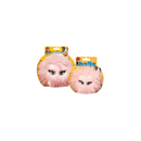 Tuffy'S Silly Squeakers-Iballs- Medium, Pink