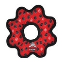 Tuffy'S Ultimates - Gear Ring - Red Paw (#9 Tuff Scale)