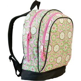 Wildkin 14114 Majestic Sidekick Backpack, Pink