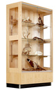 Diversified Woodcrafts 380-4822K Premier Display Cabinet