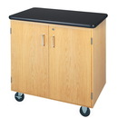 Diversified Woodcrafts 4402K Mobile Storage 36X24