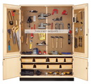 Diversified Woodcrafts TC-12 General Tool Storage Cabinet