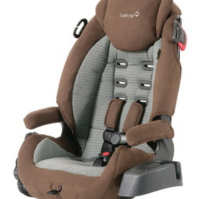 Safety 1st BC043ARZ Vantage High Back Booster Car Seat