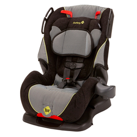 Safety 1st CC068CKI All -in -One Convertible Car Seat - Nightspots