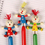 GOGO Little Boy Topper Craft Pens, Stationery Gift for Kids