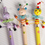 GOGO Topper Craft Pens, Little Ant And Bee, Gift Ideas, Christmas Gift Idea