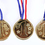 GOGO #1 Golden Medals, Educational Toys
