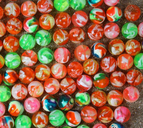 GOGO Wholesale Multicolor Bouncing Balls, Party Favors, Price/48 PIECES