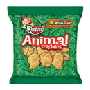 Dot Foods 400014 Keebler Animal Crackers Cookies Animals 1Oz 150Ct