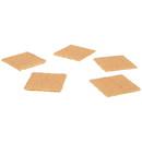 Keebler Murray 424058 Grahams Honey 5.33Oz 30Ct