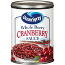 Dot Foods 504548 01603 24/14Oz Whole Berry Cranberry Sauce