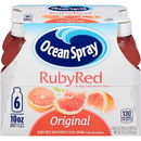Dot Foods 600384 00060 4/6/10Z Ruby Red Grapefruit