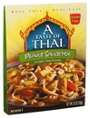 A Taste Of Thai 602872 Peanut Sauce Mix