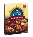 A Taste Of Thai 602876 Red Curry Base