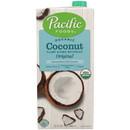 Pacific Foods 618060 Organic Coconut Original 32 Oz