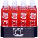 Dot Foods 622317 Sparkling Ice Beverage Strawberry Watermelon 12/17Oz. Case