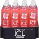 Dot Foods 623211 Sparkling Ice Beverage Pink Grapefruit 12/17Oz