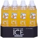 Dot Foods 623674 Sparkling Ice Beverage Coconut Pineapple 12/17Oz