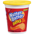 Dot Foods 624473 Nabisco Nutter Butter Cookies Go Pak Bites 12X3.500 Oz
