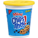 Dot Foods 624474 Nabisco Chips Ahoy\R\N Cookies Go Pak Mini 12X3.500 Oz