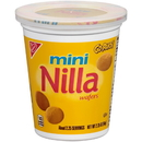 Dot Foods 624477 Nabisco Nilla Wafer Cookies Go Pak Mini 12X2.250 Oz