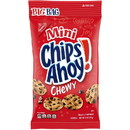Dot Foods 634071 Nabisco Chips Ahoy\R\N Cookies - Mini Chewy 12X3.000 Oz