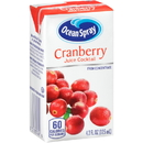 Dot Foods 644958 23855 40/125Ml Cranberry