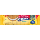 Oreo 654288 Double Stuf Cookies Golden 2X4.000 Oz