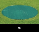 Douglas 26500H 30' Diameter Home Plate Cover, Heavy-Weight
