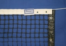 Douglas 30060 TN-28DM Tennis Net, 3.5mm Double Mesh with Polyester Web Headband