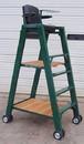 Douglas 34777 Classic Umpire Chair, Green