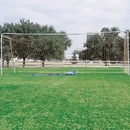 Douglas 37420 Practice Soccer Goal 8' x 24' with Net & Carrying Bag