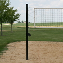 Douglas 65200 VBS-3 SQ Outdoor Power Volleyball System, 3