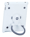 Aidata ISP302WG MultiStand (iPad 2/3/4) (White Shell/White-Gray Ring)