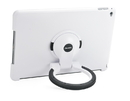 Aidata ISP602WB MultiStand (iPad Air 2) (White Shell/White-Black Ring)