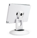 Aidata ISP603WB ViewStation (iPad Air 2) (White Shell/White-Black base)