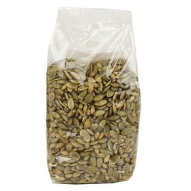 Prepack Pumpkin Seeds (R&S) 12/10oz, Price/Case