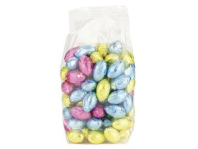 Palmer 12/14oz Easter Foil Chocolate Eggs, Price/Case