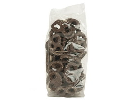 Bulk Foods 12/6 oz Mini Chocolate Coated Pretzels, Price/Case