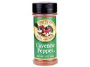 Spiceco 100768 Pepper, Cayenne 12/3oz