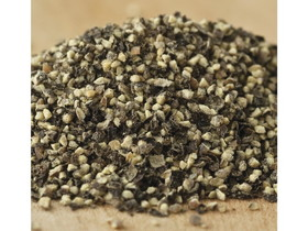 Bulk Foods 5lb Pepper (Black, Coarse Grind), Price/Each