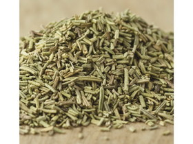 Bulk Foods Inc. Rosemary (Cut & Sifted) 2lb, Price/Each