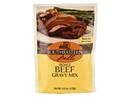Southeastern Mills Roast Beef Gravy Mix 24/4.5oz, 160520