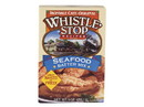 Whistle Stop 161020 Seafood Batter Mix 6/9oz
