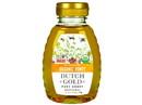 Dutch Gold 268200 Honey, Pure Organic 6/12oz